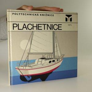 náhled knihy - Plachetnice