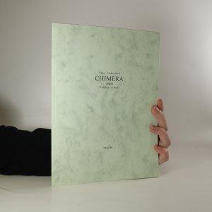 náhled knihy - Chiméra, neboli, Průřez cibulí