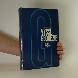 náhled knihy - Vyšší geodézie