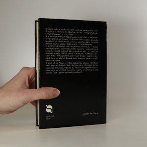 """antikvární kniha """"K"""