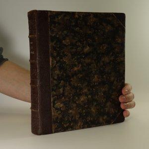 náhled knihy - Mistr Kampanus I. a II. část (2 knihy v jednom svazku)
