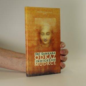 náhled knihy - Odkaz indického mudrce. Korunní klenot rozlišování