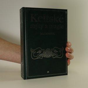 náhled knihy - Keltské mýty a magie