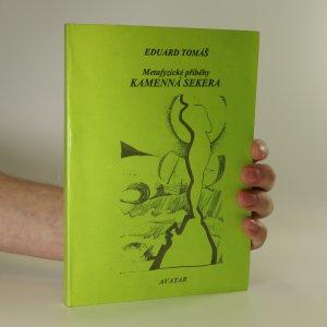 náhled knihy - Metafyzické příběhy I. Kamenná sekera