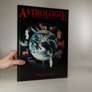 náhled knihy - Astrologie. Ilustrovaný průvodce