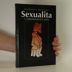 náhled knihy - Sexualita v náboženstvích světa