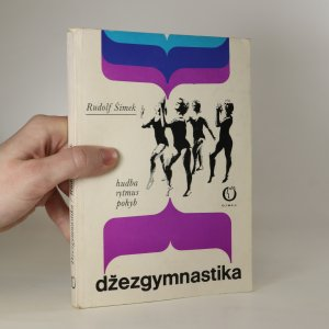 náhled knihy - Džezgymnastika. Hudba-rytmus-pohyb