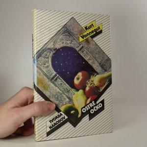 náhled knihy - Ostré očko