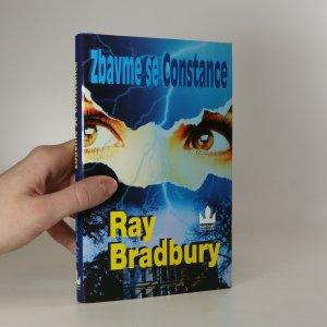 náhled knihy - Zbavme se Constance