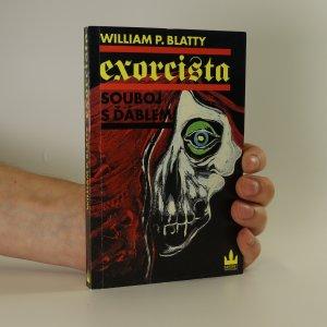 náhled knihy - Exorcista. Souboj s ďáblem