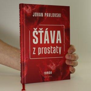 náhled knihy - Šťáva z prostaty