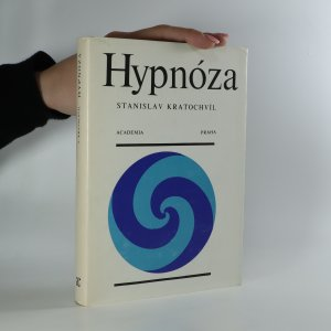 náhled knihy - Hypnóza. Experimentální přístup