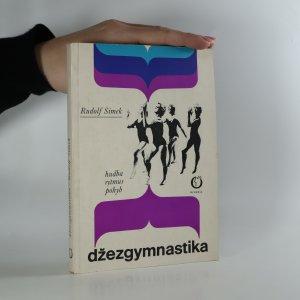 náhled knihy - Džezgymnastika. Hudba, rytmus, pohyb