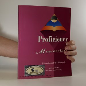 náhled knihy - Proficiency. Masterclass. Student's Book