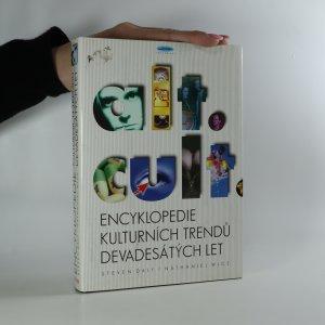 náhled knihy - Encyklopedie kulturních trendů devadesátých let
