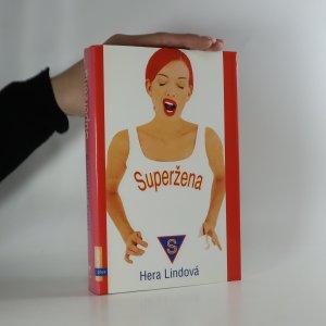 náhled knihy - Superžena
