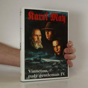 náhled knihy - Vinnetou, rudý gentleman IV.