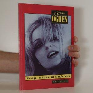 náhled knihy - Ženy, které milují sex