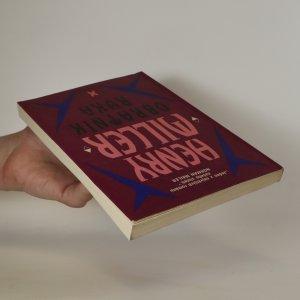 antikvární kniha Obratník Raka, 1991