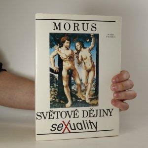 náhled knihy - Světové dějiny sexuality