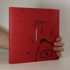 náhled knihy - Čubka