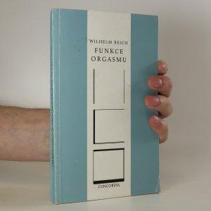 náhled knihy - Funkce orgasmu