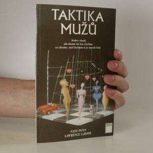 náhled knihy - Taktika mužů
