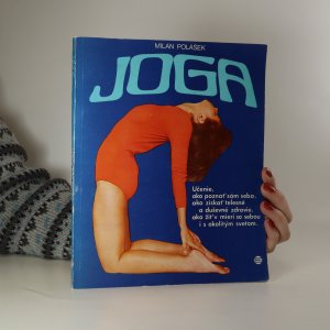 náhled knihy - Joga