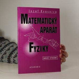 náhled knihy - Matematický aparát fyziky