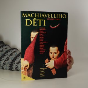 náhled knihy - Machiavelliho děti