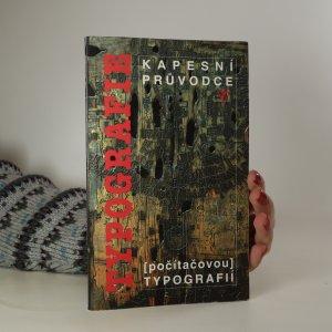 náhled knihy - Kapesní průvodce (počítačovou) typografií