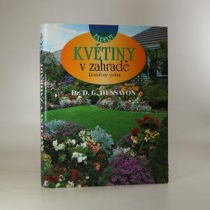 náhled knihy - Květiny v zahradě