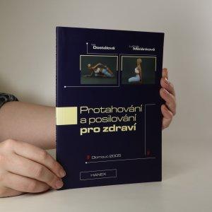 náhled knihy - Protahování a posilování pro zdraví