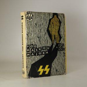 náhled knihy - Pod maskou majora SS
