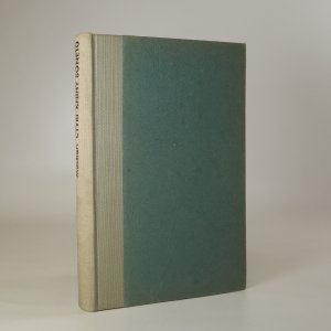náhled knihy - Čtyři knihy sonetů. 1890-1892