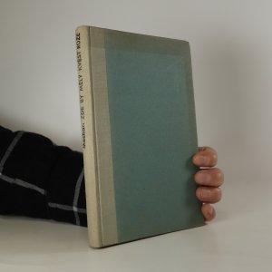 náhled knihy - Zde by měly kvést růže... Lyrická dramata (1891-1894)