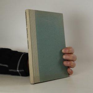 náhled knihy - Tristium Vindobona I. - XX. (1889 - 1892)