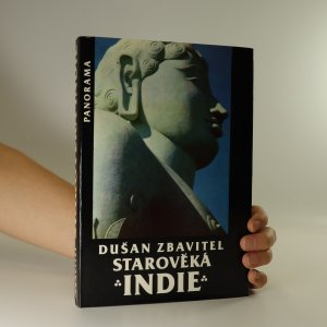 náhled knihy - Starověká Indie