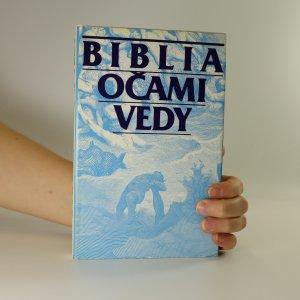 náhled knihy - Biblia očami vedy