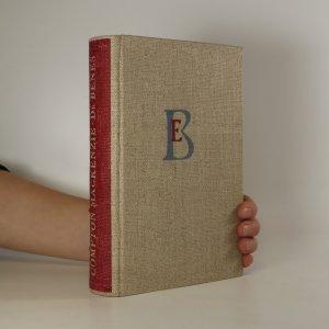 náhled knihy - Dr Beneš