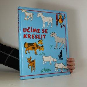 náhled knihy - Učíme se kreslit