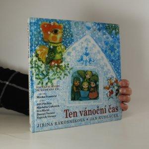 náhled knihy - Ten vánoční čas