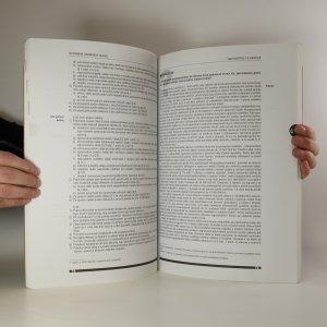 antikvární kniha Ochrana osobních údajů v otázkách a odpovědích v 73 otázek a odpovědí, 2004