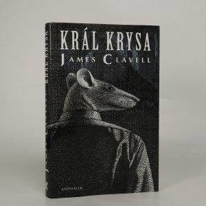 náhled knihy - Král Krysa