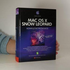 náhled knihy - Mac OS X Snow Leopard. Kompletní průvodce
