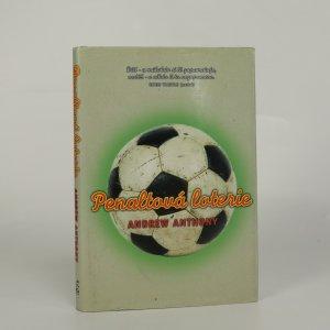 náhled knihy - Penaltová loterie