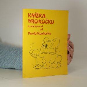 náhled knihy - Knížka pro kočku a nejen pro ni