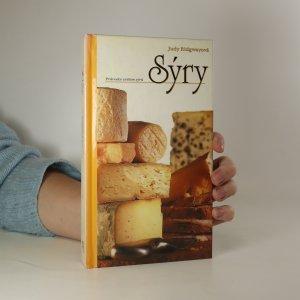 náhled knihy - Sýry. Průvodce světem sýrů