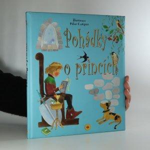 náhled knihy - Pohádky o princích