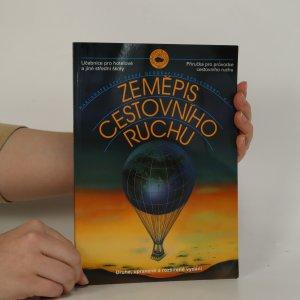 náhled knihy - Zeměpis cestovního ruchu